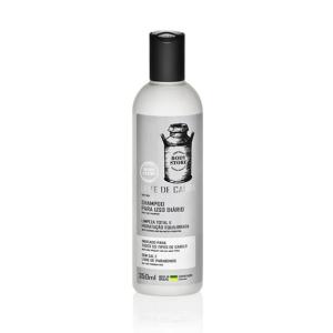 Shampoo: R$ 29,90