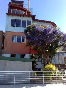 Casa do Pablo Neruda