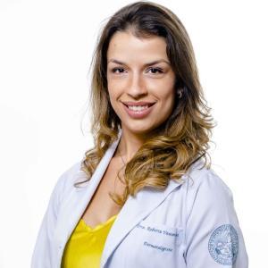 dra. Roberta Vasconcelos