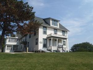 Bloomfield - casa de John Dodge, criador da Dodge