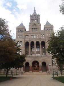 Prefeitura de Salt Lake City